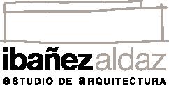 Ibáñez Aldaz Arquitecto Logo